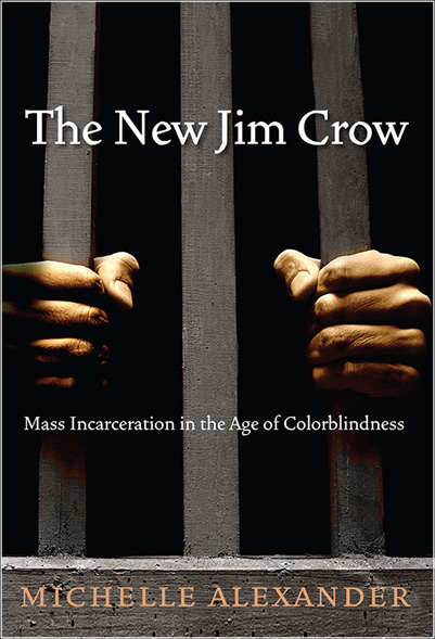 RECOMMENDED READING !!!!The New Jim Crow by Michelle Alexander